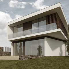 Houses by EsboçoSigma, Lda