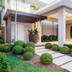 tropische Tuin door Le Jardin Arquitectura Paisagística