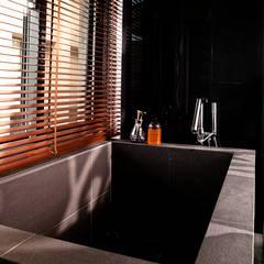 Phòng tắm by 史賓宅安-Springzion