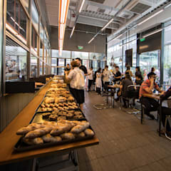 Our Bakery, Beijing: studio xsxl의  가게