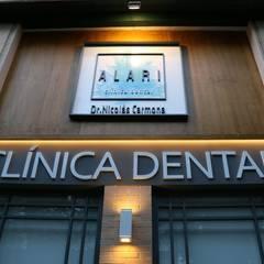 診所 by SENZA ESPACIOS
