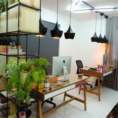 Escritório 238 Arquitetura: Edifícios comerciais  por Escritório 238 Arquitetura