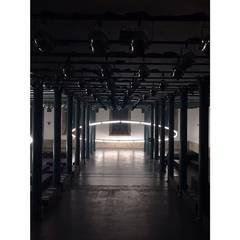 BlOOM Portugal Fashion runaways: Locais de eventos  por Nuno Paiva,
