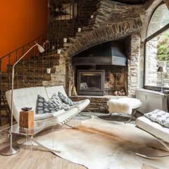 Mediterrane Wohnzimmer Ideen Inspiration Homify