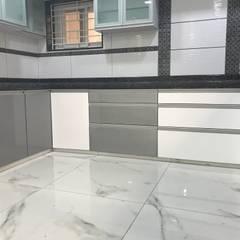 Kitchen by Nabh Design & Associates