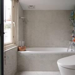 حمام تنفيذ 直方設計有限公司,
