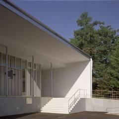 Klinik by 株式会社ラウムアソシエイツ一級建築士事務所