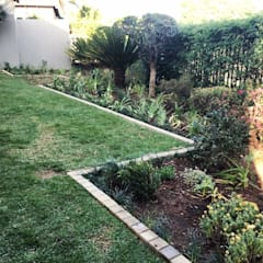 Something different:  Garden by Acton Gardens, Eclectic
