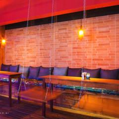 Laicos - Bar: Bares e clubes  por Nuvem  Cenários