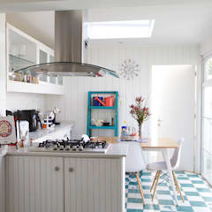 Built-in kitchens by RENOarq