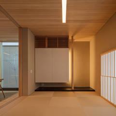 Phòng giải trí by マニエラ建築設計事務所