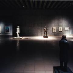 ヴァンジ彫刻庭園美術館: 株式会社ラウムアソシエイツ一級建築士事務所が手掛けたイベント会場です。