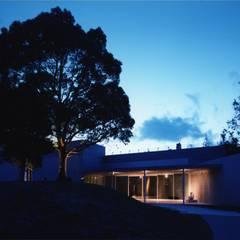 下部ガーデン: 株式会社ラウムアソシエイツ一級建築士事務所が手掛けた美術館・博物館です。