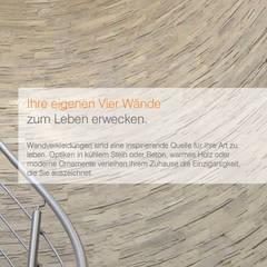 Ihre eigenen Vier Wände zum Leben erwecken.:  Flur & Diele von decke wand boden Ltd. Wohnfachmarkt