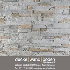 Unser Sortiment ist mehr als nur Artikel - es sind die Bausteine für Ihren Wohntraum.:  Wände von decke wand boden Ltd. Wohnfachmarkt