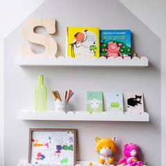 Skandinavische Kinderzimmer von Little One Skandinavisch
