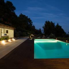 mediterranean Pool by PLUS ULTRA studio