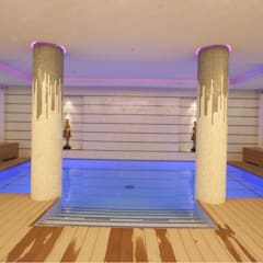 Pool by Imperatore Architetti