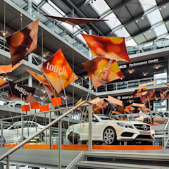 Car Dealerships by spek Design