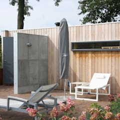 Spa by ConcreetDesign BV