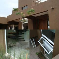 บ้านและที่อยู่อาศัย โดย Estudio Karduner Arquitectura, โมเดิร์น อิฐหรือดินเผา