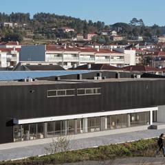 Pavilhão Filísa - Fotografia : Casas  por Bruno Braumann - Fotografia de Arquitectura e Interiores