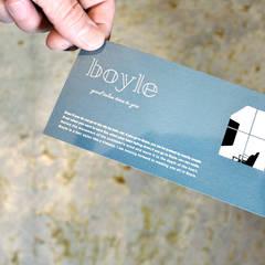 boyle: TRANSFORM  株式会社シーエーティが手掛けたオフィススペース&店です。,ラスティック