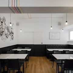 Gastronomy by FMO ARCHITECTURE