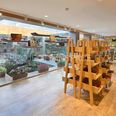 Display:  Commercial Spaces by ICON PROJECTS INSPACE PVT.LTD