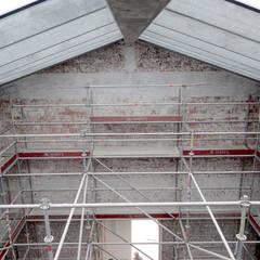Museum Insel Hombroich - Energetische Sanierung:  Museen von hucke architektur - büro für schöne sachen