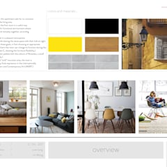 General overview:  Living room by settedue