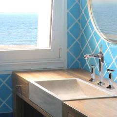 Bathroom by Filippo Coltro architetto