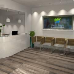 Clinics by Diseño de Locales