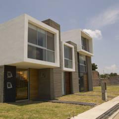 شركات تنفيذ MAAS Arquitectura & Diseño