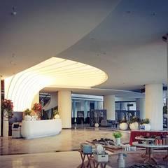 Khách sạn Mường Thanh Phú Quốc:  Khách sạn by TRẦN XUYÊN SÁNG VẠN HOA