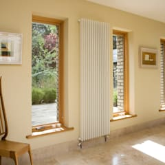 Quality Crafted Aluminium Clad Wood Interior:  Wooden windows by Marvin Architectural