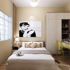 에클레틱 스타일 호텔 by wesson1886 에클레틱 (Eclectic)