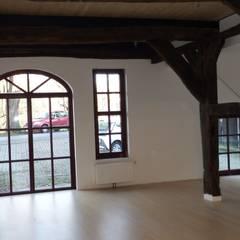 Дома на одну семью в . Автор – Wolfram Schott Architekt