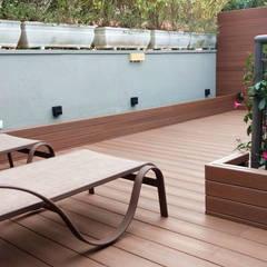 Ecopex:  tarz Zen bahçesi