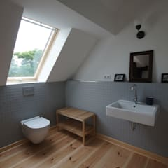Sauna by Eberler² Architekten ,