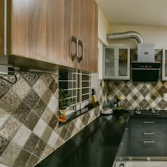 من Wenzelsmith Interior Design Pvt Ltd كلاسيكي