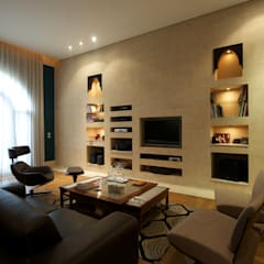 Media room by Design Zone