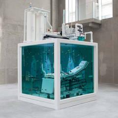 Pavimento ARCHITOP® - Fondazione Prada: Museos de estilo  de Fermox Solutions