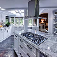 Kitchen by Main Line Kitchen Design, Classic