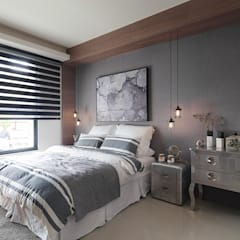 Bedroom by KD Panels,