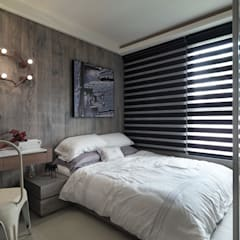 Bedroom by KD Panels