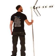 gloucester Aerialsが手掛けた電気製品