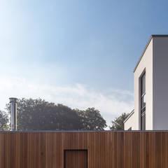 Moderne Garage En Schuur Design Ideeën Inspiratie En