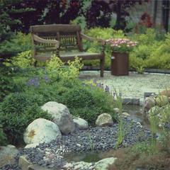 2kn architekt + landschaftsarchitekt Thorsten Kasel + Sven Marcus Neu PartSchG:  tarz Kayalı bahçe