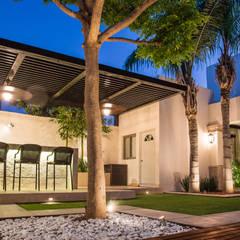 สวน by S2 Arquitectos